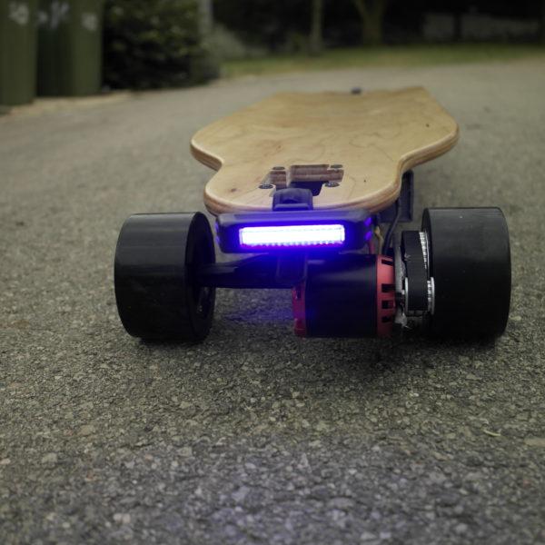 Greenboard Longboard V1