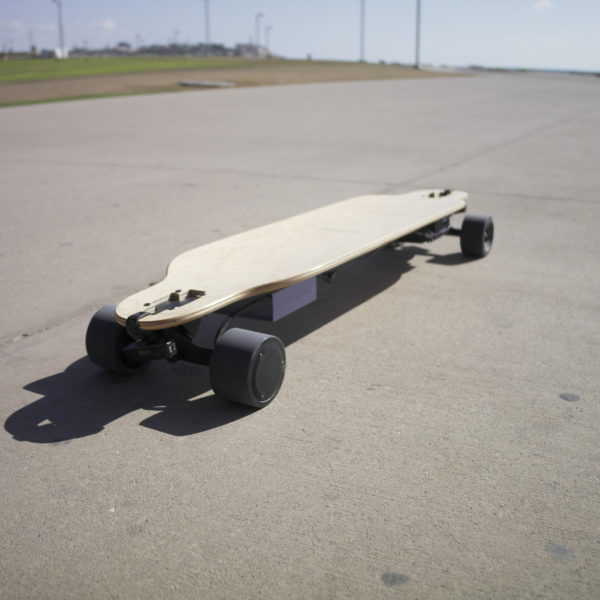 Greenboard Longboard V2 Plus 2018